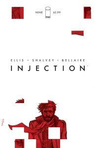 INJECTION #9 CVR B SHALVEY & BELLAIRE (MR)
