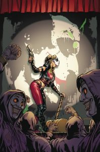 INJUSTICE GODS AMONG US YEAR FIVE #8