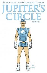 JUPITERS CIRCLE VOL 2 #5 (OF 6) CVR B QUITELY (MR)