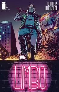 LIMBO #6 (OF 6) (MR)