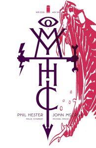 MYTHIC #8 CVR A MCCREA & HUGHES (MR)
