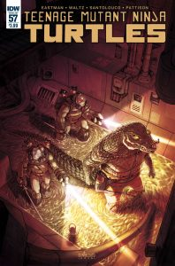 TMNT ONGOING #57
