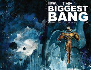 BIGGEST BANG #1