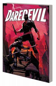 DAREDEVIL BACK IN BLACK TP VOL 01 CHINATOWN