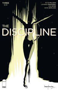 DISCIPLINE #3 (MR)