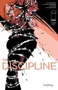 DISCIPLINE #4 (MR)
