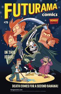 FUTURAMA COMICS #79 #79