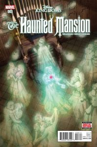 HAUNTED MANSION #3 (OF 5)