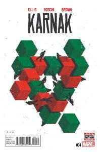 KARNAK #4
