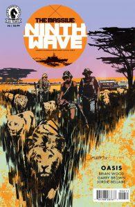 MASSIVE NINTH WAVE #6