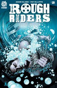 ROUGH RIDERS #2