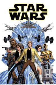 TRUE BELIEVERS STAR WARS #1