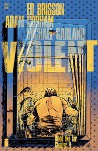 VIOLENT #4 (MR)