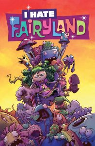 I HATE FAIRYLAND #6 CVR A YOUNG (MR)