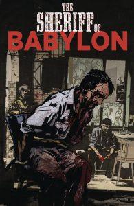SHERIFF OF BABYLON #7 (OF 12) (MR)