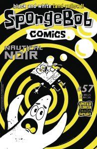 SPONGEBOB COMICS #57 #57
