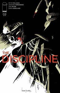 DISCIPLINE #5 (MR)