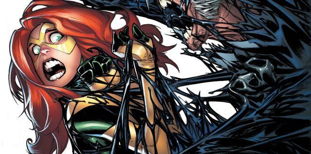 EXTRAORDINARY X-MEN #11