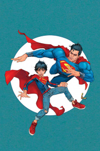 SUPERMAN #3 VAR ED