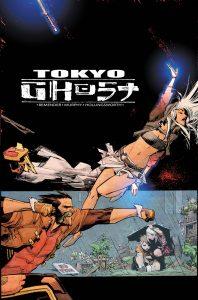 TOKYO GHOST #8 CVR A MURPHY & HOLLINGSWORTH (MR)