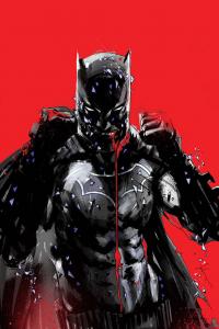 ALL STAR BATMAN #1 JOCK VAR ED
