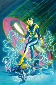 AMAZING SPIDER-MAN #17 BDNM