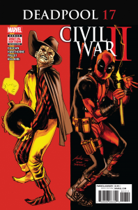 DEADPOOL #17 CW2