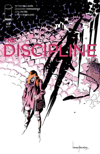 DISCIPLINE #6