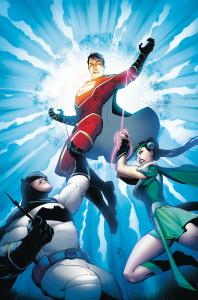 NEW SUPER MAN #2