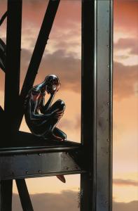 SPIDER-MAN #7 CW2