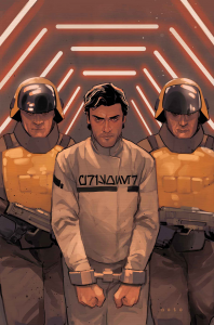 STAR WARS POE DAMERON #5