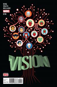 VISION #10