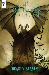 the-october-faction-deadly-season-no-1
