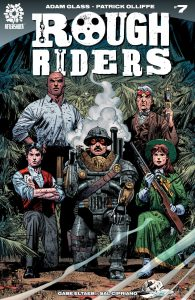 rough-riders-no-7